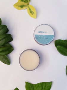 Spearmint Lip Balm - Kitenest