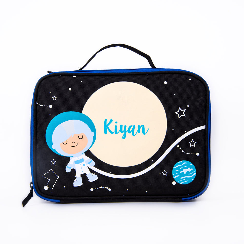 Stardust & Space Travels Bag