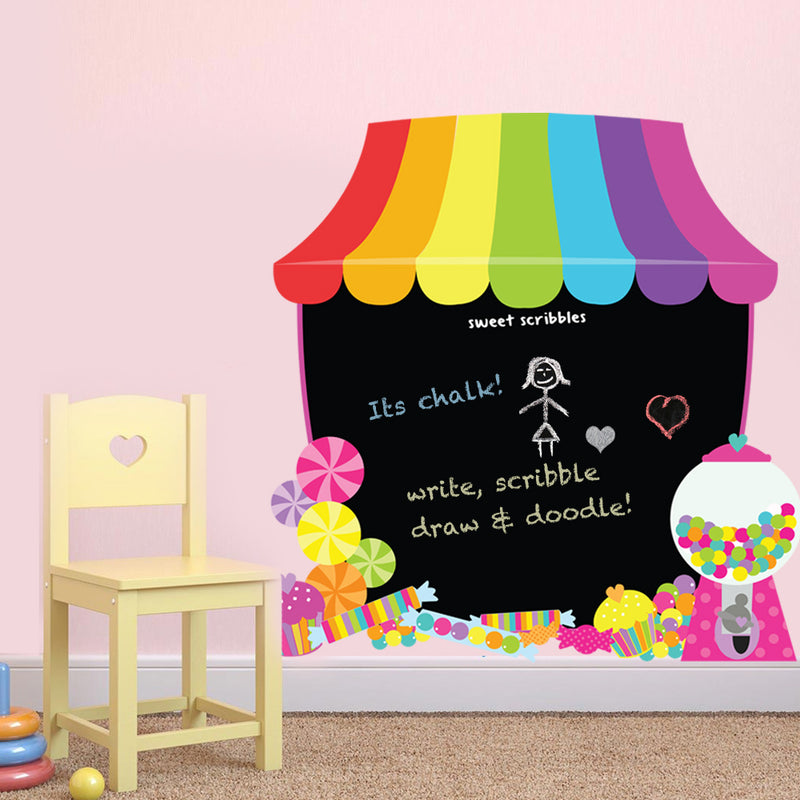 Vinyl Wall Stickers I Kids Room Decor I Ellybean Designs