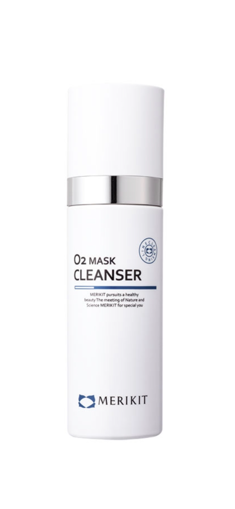 O2 Cleanser Cleanser