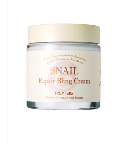 Snail Repair Bling Cream