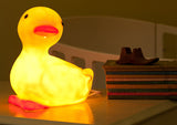 Heico Night Light - Duckling