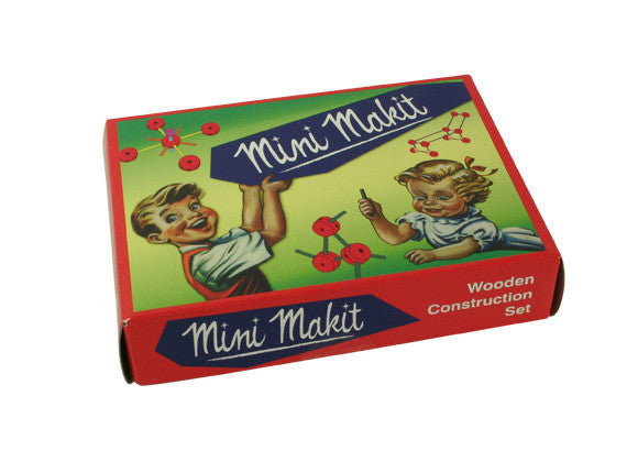 Mini Makit Construction Set