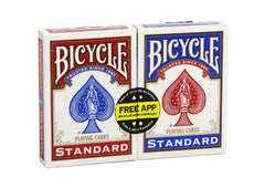 Bicycle Playing Cards Set - Made in USA
