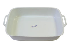 Falcon Enamel Baking Pan with handles