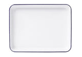 Falcon Enamel Serving Tray - Large