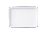 Falcon Enamel Serving Tray - Small