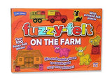 Fuzzy Felt On the Farm