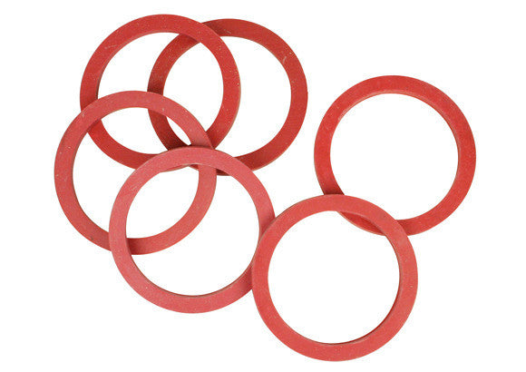 Riversdale Hookey Rings - Replacement Rings