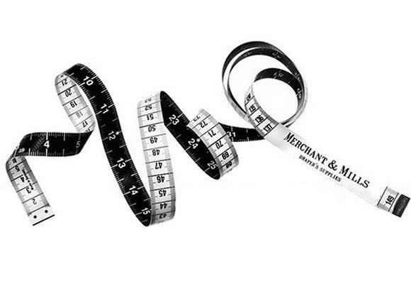 Merchant and Mills Tape Measure