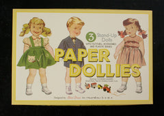 Paper Dollies Dress Up Kit