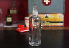 Vintage Pharmacy Bottle