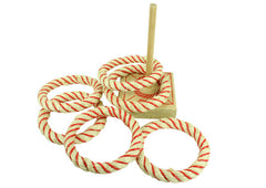 Junior Quoits Set - Red