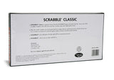 Scrabble Board Game - Classic Wooden Tiles