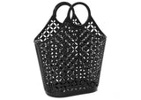 Sun Jellies Atomic Tote Bag - Black