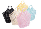 Sun Jellies Atomic Tote Bag - Cream
