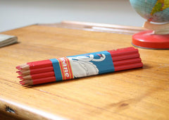 Vintage Swano Red Pencils