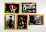 Vintage 1980's New Kids On The Block Trading Card Set