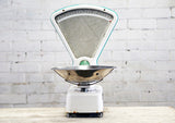 Vintage Avery Fan Scales - White