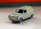 Vintage Matchbox Lesney Ford Thames Van No.59