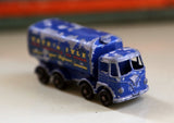 Vintage Matchbox Lesney Sugar Container Truck