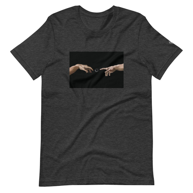 Lost Connection – Unisex-Shirt