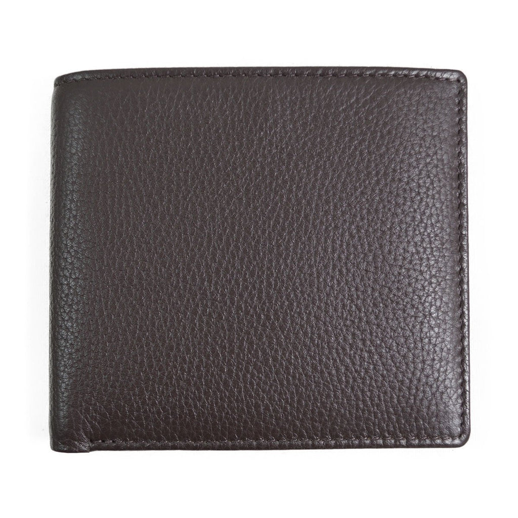DENTS RFID Slim Billfold Wallet