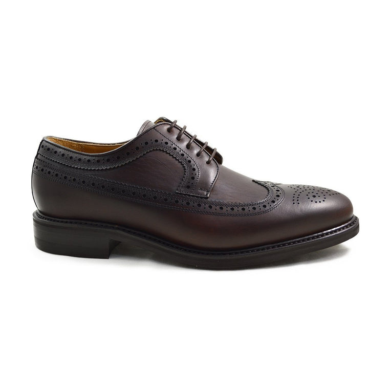 Berwick 1707 American Long Wing Derby Shoe