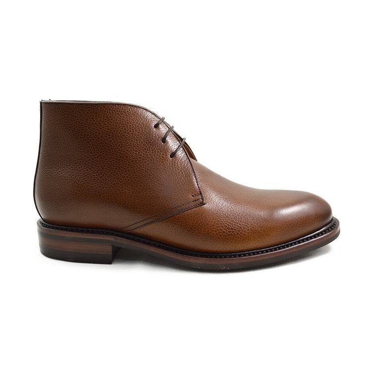Berwick 1707 Country Grain Chukka Boot