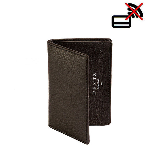 DENTS RFID Credit and Business Card Holder