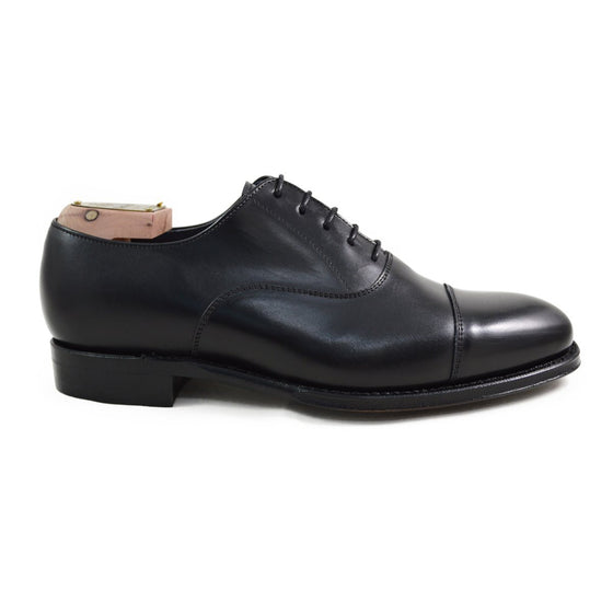 Berwick 1707 Oxford - Black