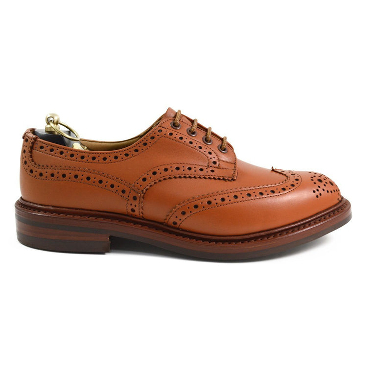 Trickers BOURTON Dainite - C Shade