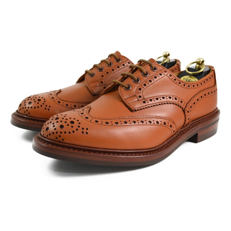 Brogues - A Fine Pair of Shoes