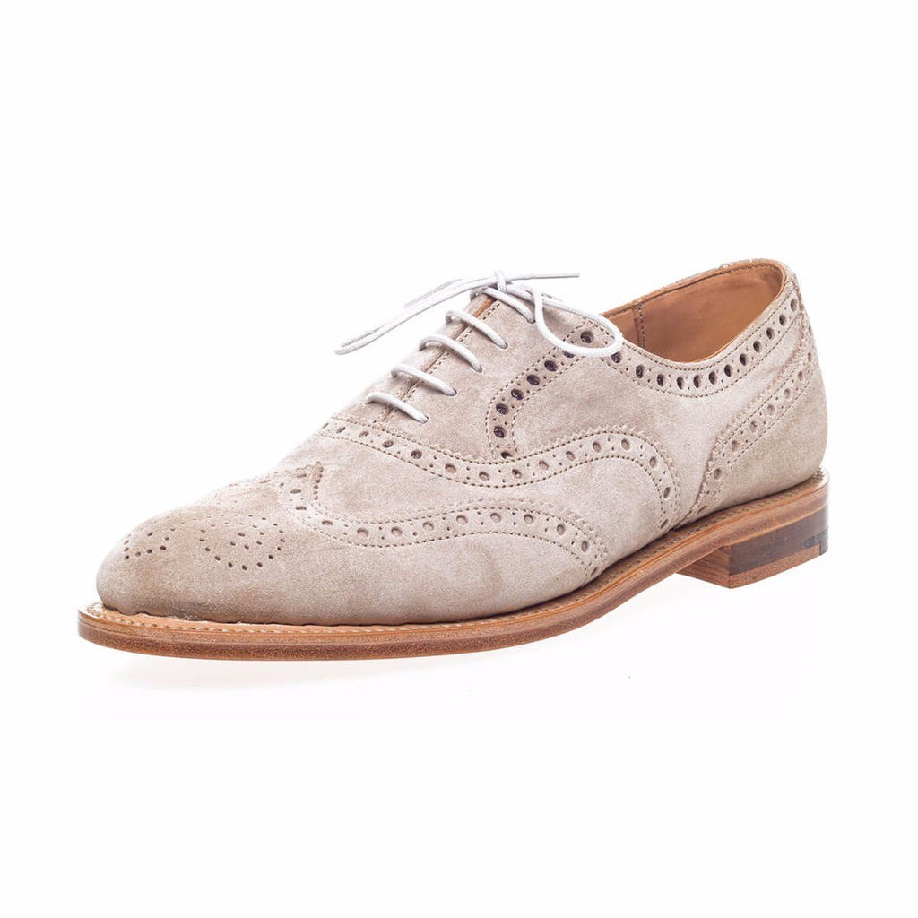 Discover Dune London's range of men's brogues. A wear-with-anything style that will easily take you from the office to the bar. The classic wardrobe staple and a must have for the season.