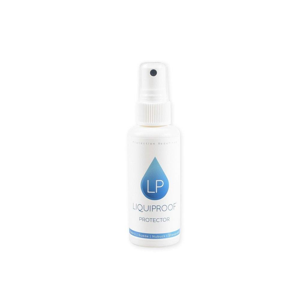 LIQUIPROOF Non Aerosol Protector Spray 50ml - FOR SUEDE
