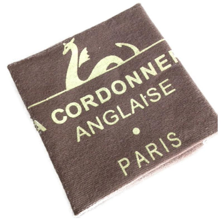 La Cordonnerie Anglaise Polishing Cloth