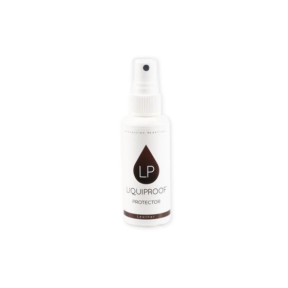 LIQUIPROOF Non Aerosol Protector Spray 50ml - FOR LEATHER
