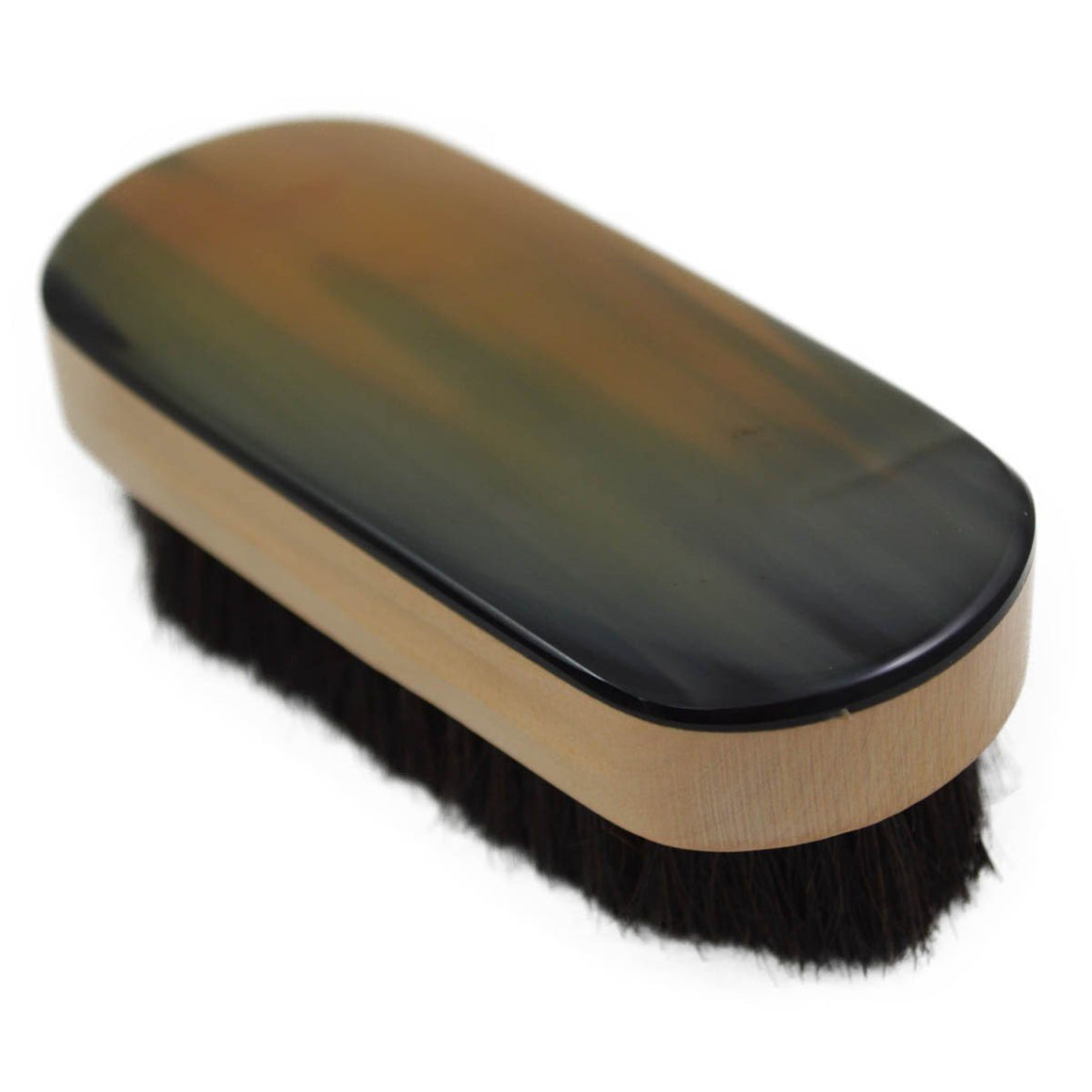 ABBEYHORN Shoe Polishing Brush
