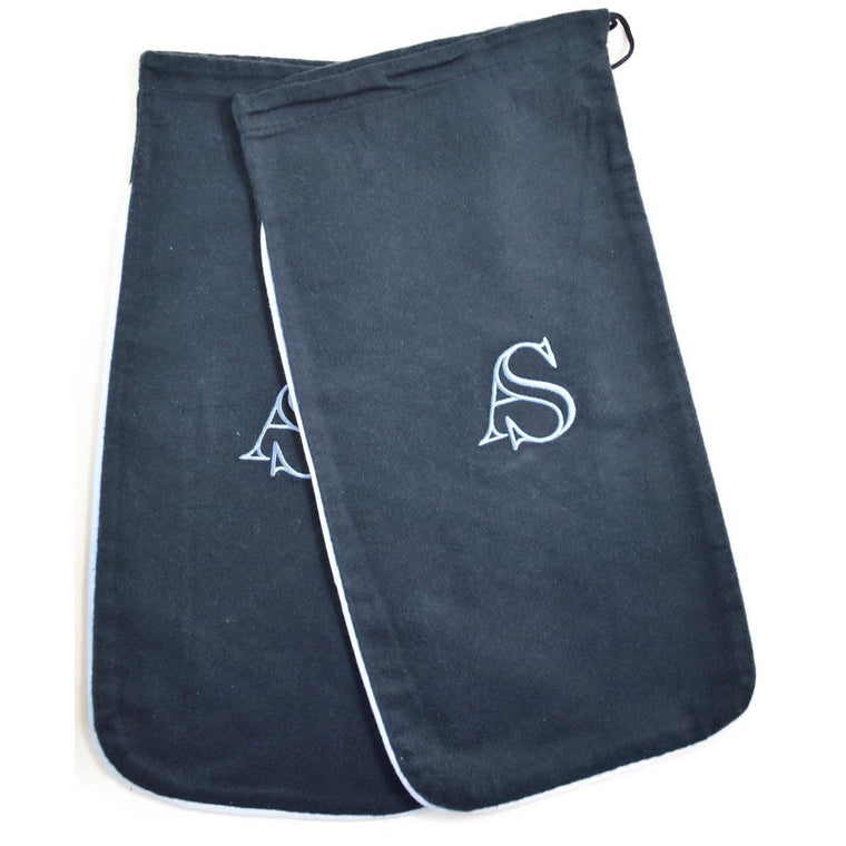 Alfred Sargent Exclusive Shoe Bags (Pair)
