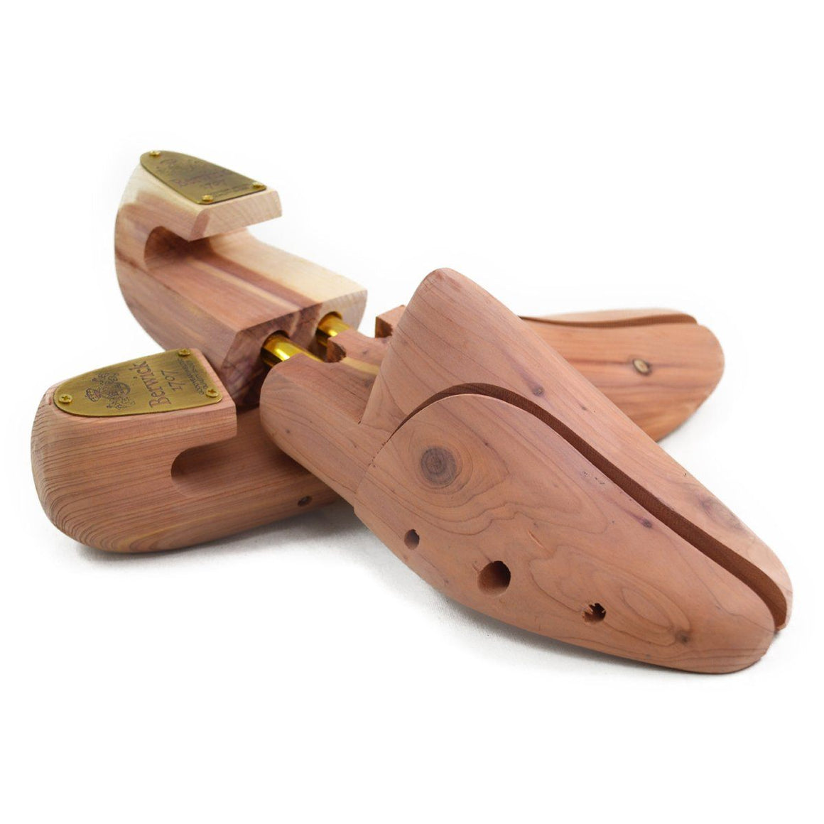 Berwick Cedar Shoe Trees