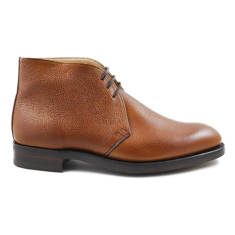 Alfred Sargent BEXHILL Rustic Chukka Boot