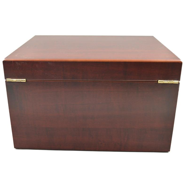Presentation Valet Box - Cherry