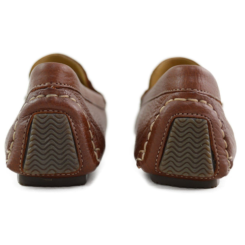 Chatham Escape Driving Shoes - Brown