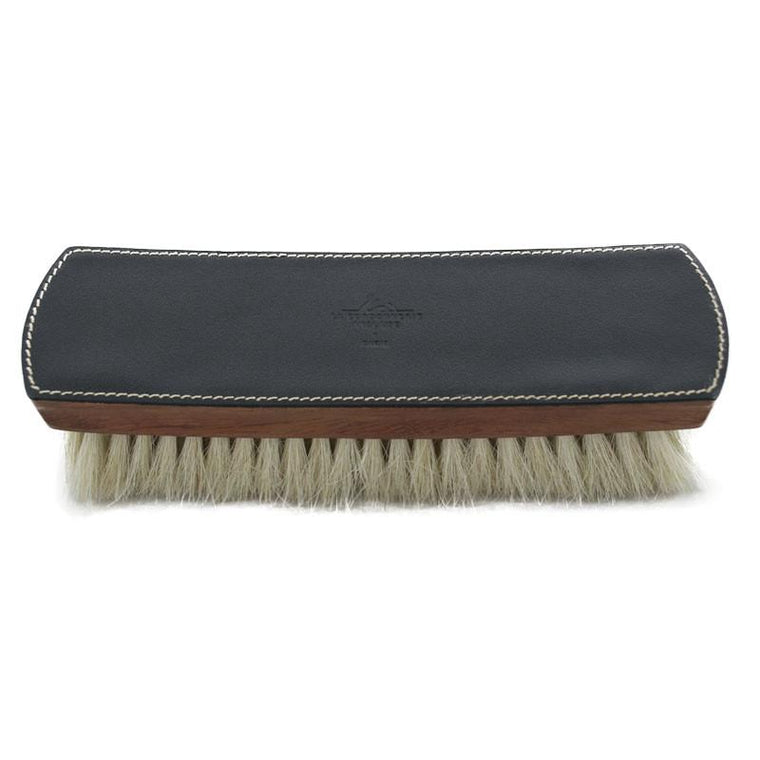 La Cordonnerie Anglaise - Large Leather Backed Polishing Brush
