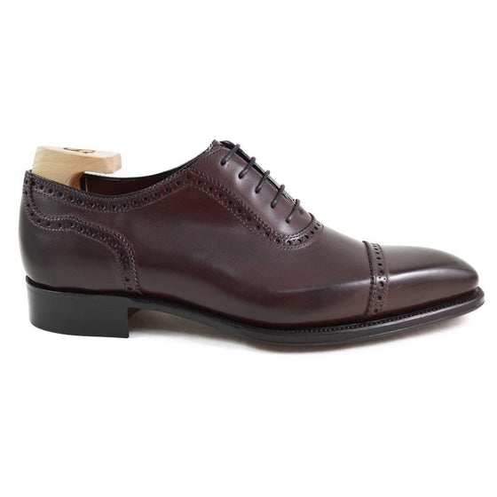 GMTO Alfred Sargent Exclusive Moore Burgundy (Deposit Only)