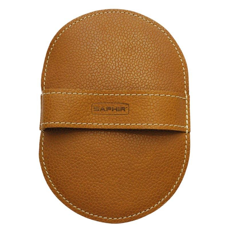 Saphir Round Polishing Mitt
