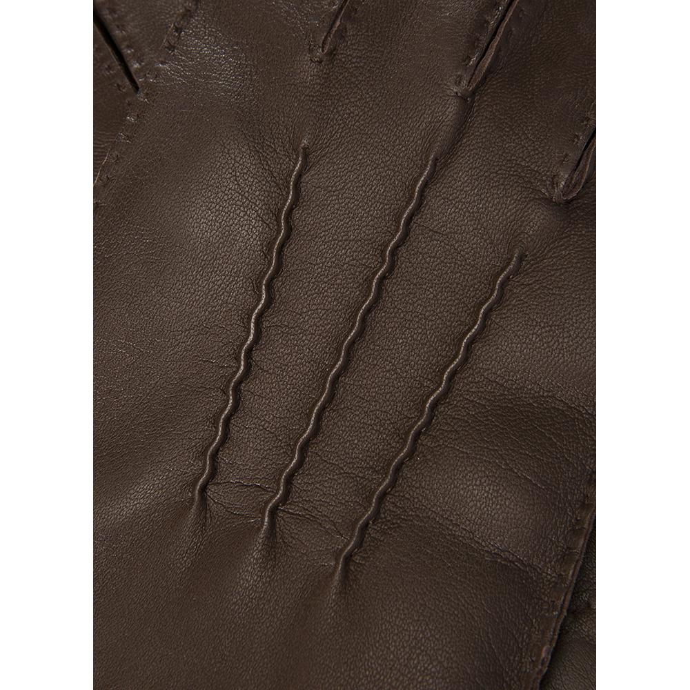ccc678d3f DENTS SHAFTESBURY Cashmere Lined Touchscreen Leather Gloves - A Fine ...