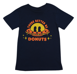 Better Be Donuts Tee