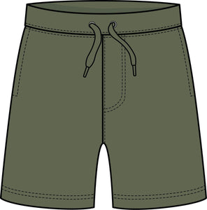 Olive Terry Short
