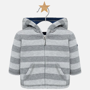 Lead Hooded Sweatshirt